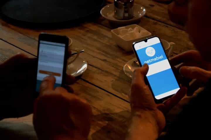 Inwoners uit de Achterhoek geven feedback op Netmobiel!