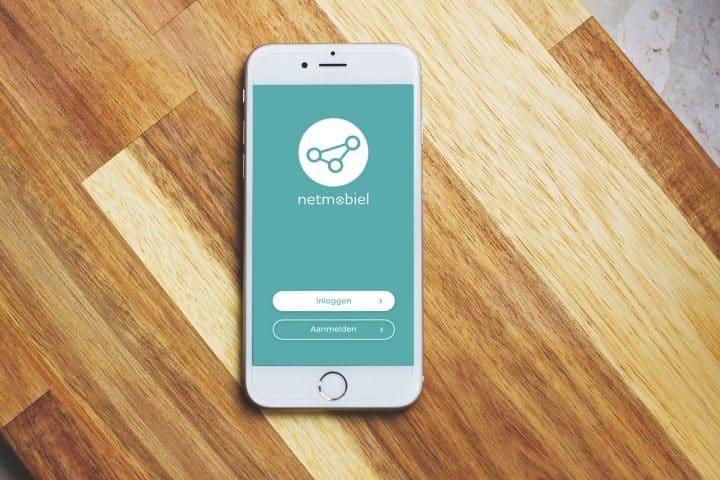 Het wie, wat waar en waarom van de Netmobiel-app